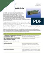 DMV160LP Data Sheet