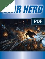 Hero System - Star Hero Dojhero300-OEF | Science Fiction