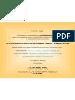IEP Miguel Angel - Charla Informativa