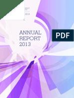 ITC_ANNUAL REPORT 2013