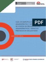 Guia Gobierno Local