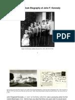 Jfk Picture Book