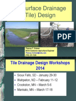 Subsurface Drainage -Tile- Design.ppt