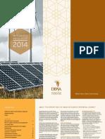 DBSA Integrated Annual Report 2013-14.pdf