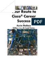 cisco success