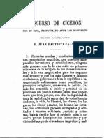 Discurso - Cicerón.pdf
