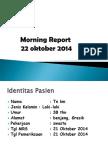 MR Dudung - GEA + Hemorroid + Anemia