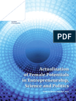 Actualization of Female Potentials - Summary