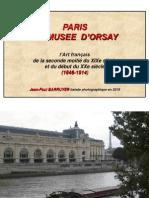 Paris Musee DOrsay1