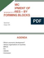 Economic Block
