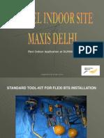 Indoor Site Model