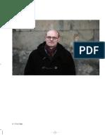 Traverso, Enzo - Historia, Memoria y Politica (Entrevista)