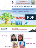 Program Sekolah Amanah (Trust School/Fund School)