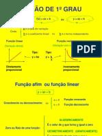 FUNÇÕES DO 1° E 2 GRAUS 1 (1)