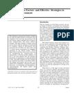 Critical Success Factors of Companis2000 Apr Jun 31 41