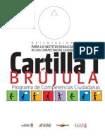 Cartilla-programa Competencias Ciudadanas