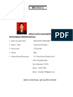 Application for Hardware & Networking Proffessional