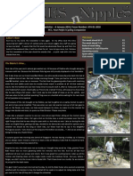 Weekly Newsletter – 6 January 2010 /