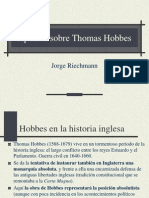 Apuntes sobre Thomas Hobbes..ppt