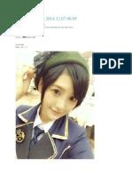 Kodama Haruka 20141207 0005