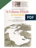 Sergio Frau - Le Colonne d'Ercole