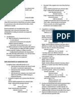 Acctg3-7 Debt Securities