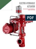 Kimray valve