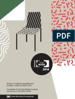 Dobry Wzór 2014 / Good Design 2014