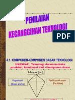 Kecanggihan Teknologi 1