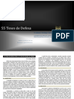 _Apostila 55 Teses de Defesa_OAB IX Exame 1 Fase