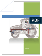 Sistema Hidraulico Del Tractor