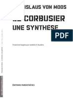 p280 Le Corbusier Synthese Extraits