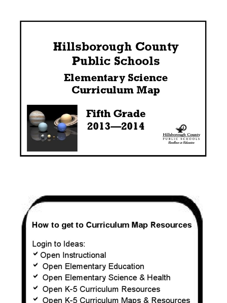 Fifth Grade Science Curriculum Map Cloud Planets Doc Phet Dc Circuit Lab Parallel Bulbs