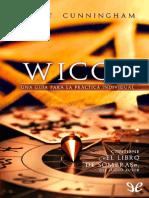 Wicca una gu�a para la pr�ctica individual de Scott Cunningham r1.1.pdf