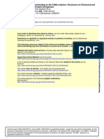 Science Volume 345 Issue 6204 2014 [Doi 10.1126_science.1256679] Spatzal, T.; Perez, K. a.; Einsle, O.; Howard, J. B.; Rees, D. C -- Ligand Binding to the FeMo-cofactor- Structures of CO-bound and Reactivated Nitroge