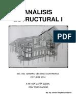 Libro de Analisis Ing. Genaro