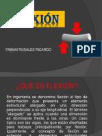 FLEXION CONCRETO ARMADO