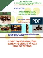 VN_P. Bieu Hoang Quang Phong- Nâng cao năng lực doanh nghiệp gỗ VN- 26.02