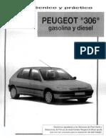 manual completo peugeot 306 rh scribd com manual usuario peugeot 306 hdi manual de peugeot 306 2.0 hdi 90cv