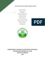 MAKALAH FORMULARIUM RUMAH SAKIT DAN KOMITE FARMASI TERAPI.doc