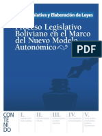 Ensayos Sobre Tecnica Legislativa