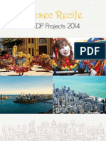 Aiesec Recife - GCDP Projects 2014