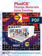 Passive Cooling Catalogue