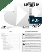 Manual Tecnico Levsahggsajhgante SP Hibrida