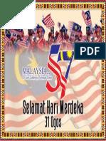 Merdeka Malaysia 2014_Borneo