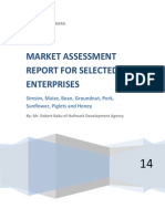 Final Report CFI Market Assessment