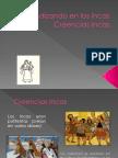 Creencias Incas