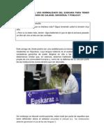 ES NECESARIO EL USO NORMALIZADO DEL EUSKERA.pdf