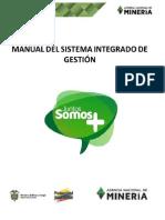Manual Sistema Integrado Gestion Anm 2014 v22072014