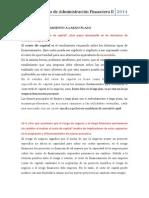 Custionarios de Investigación 11 Financiamiento a LP